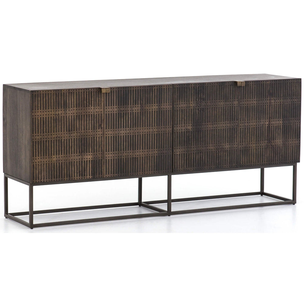 Kelby Sideboard - Furniture - Dining - High Fashion Home