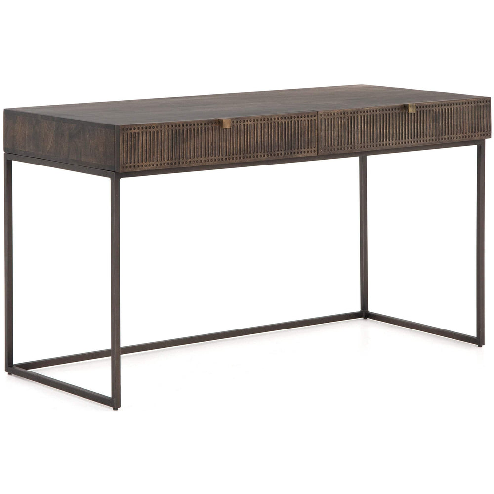 Kelby Writing Desk - Furniture - Office - High Fashion Home