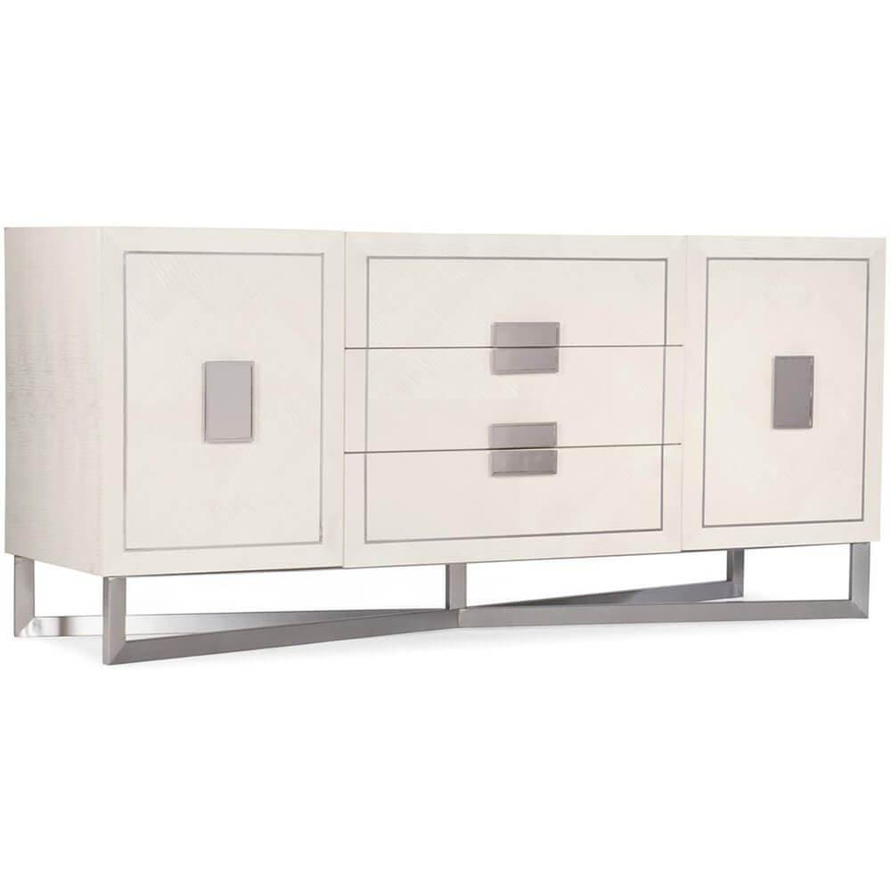Kennsington Credenza - Furniture - Storage - High Fashion Home