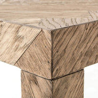 Lamar Console Table - Furniture - Accent Tables - High Fashion Home