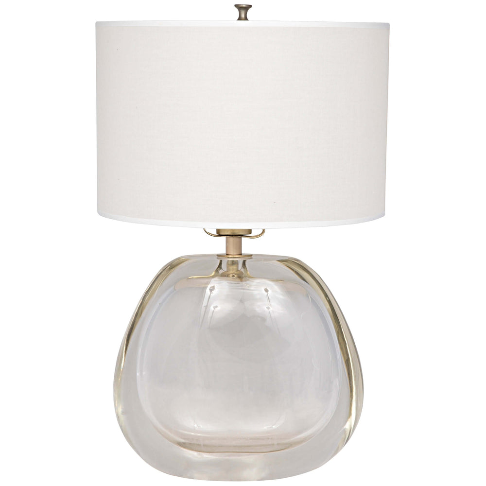 Horizontal Ghost Table Lamp - Lighting - High Fashion Home
