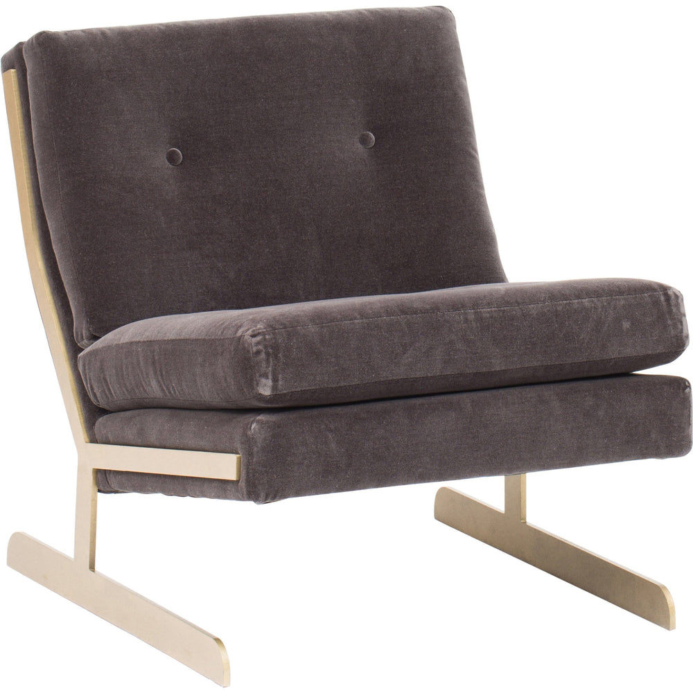 Lance Chair - Furniture - Chairs - Fabric