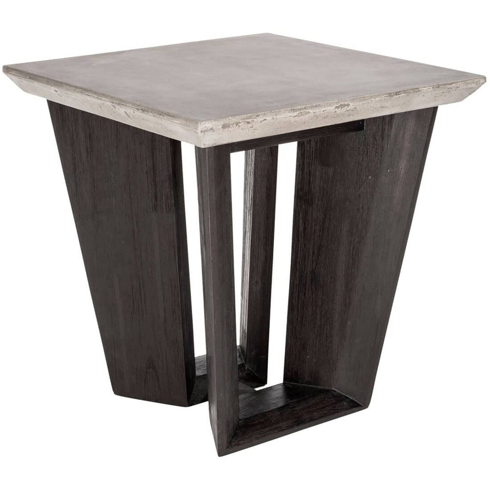 Langley End Table - Furniture - Sunpan