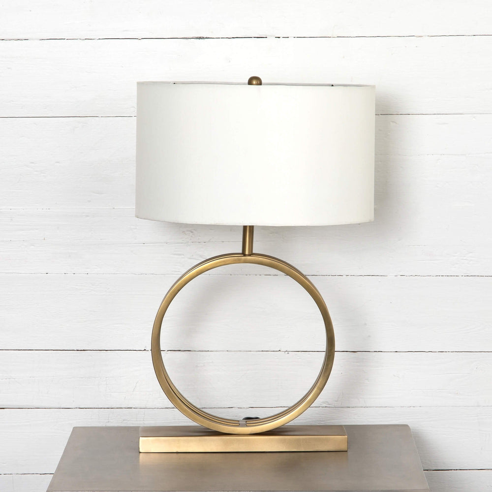 Laura Table Lamp - Lighting - Table