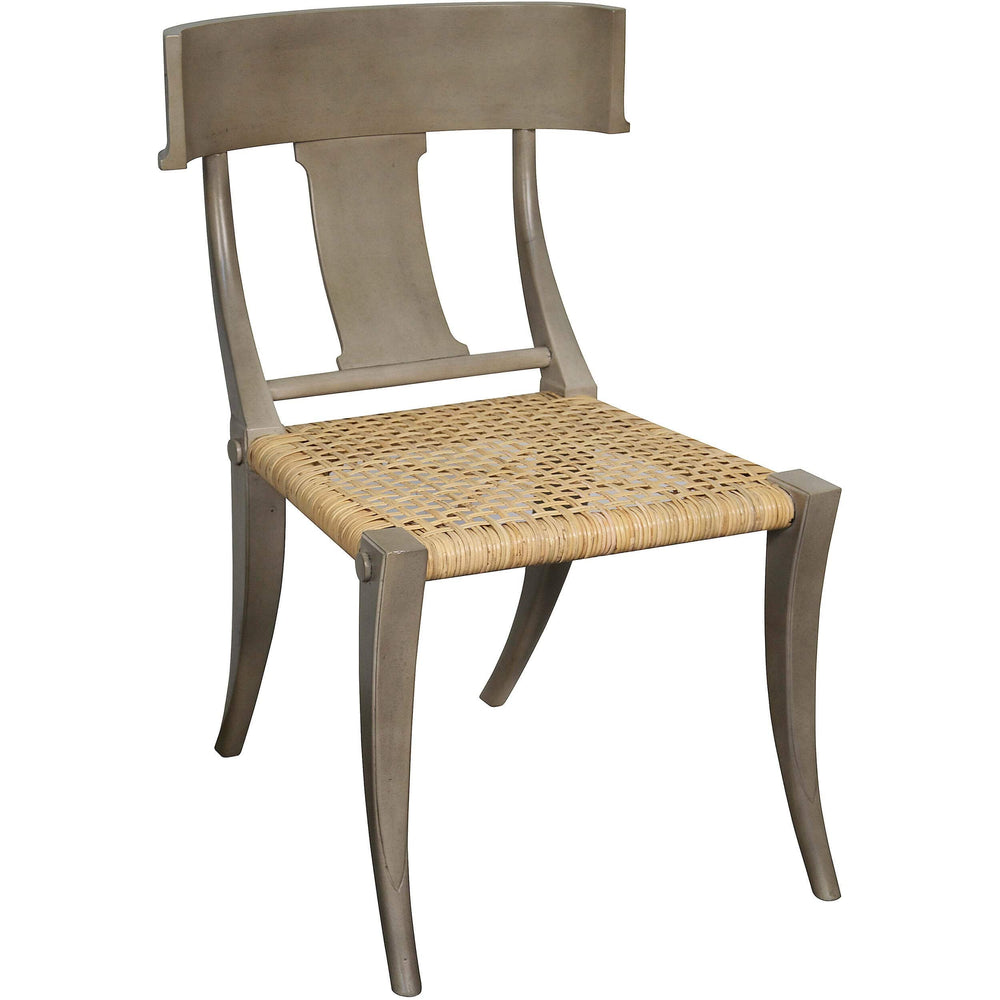 Layton Dining Chair, Dusk - Furniture - Chairs - High Fashion Home