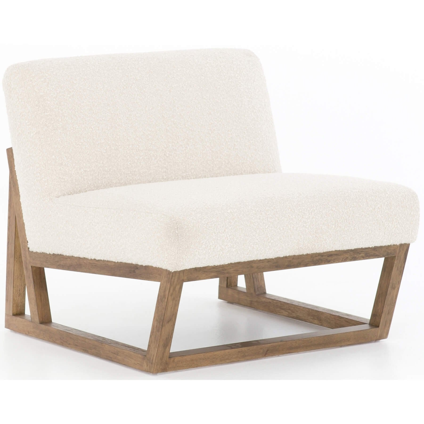 Leoni Chair, Knoll Natural