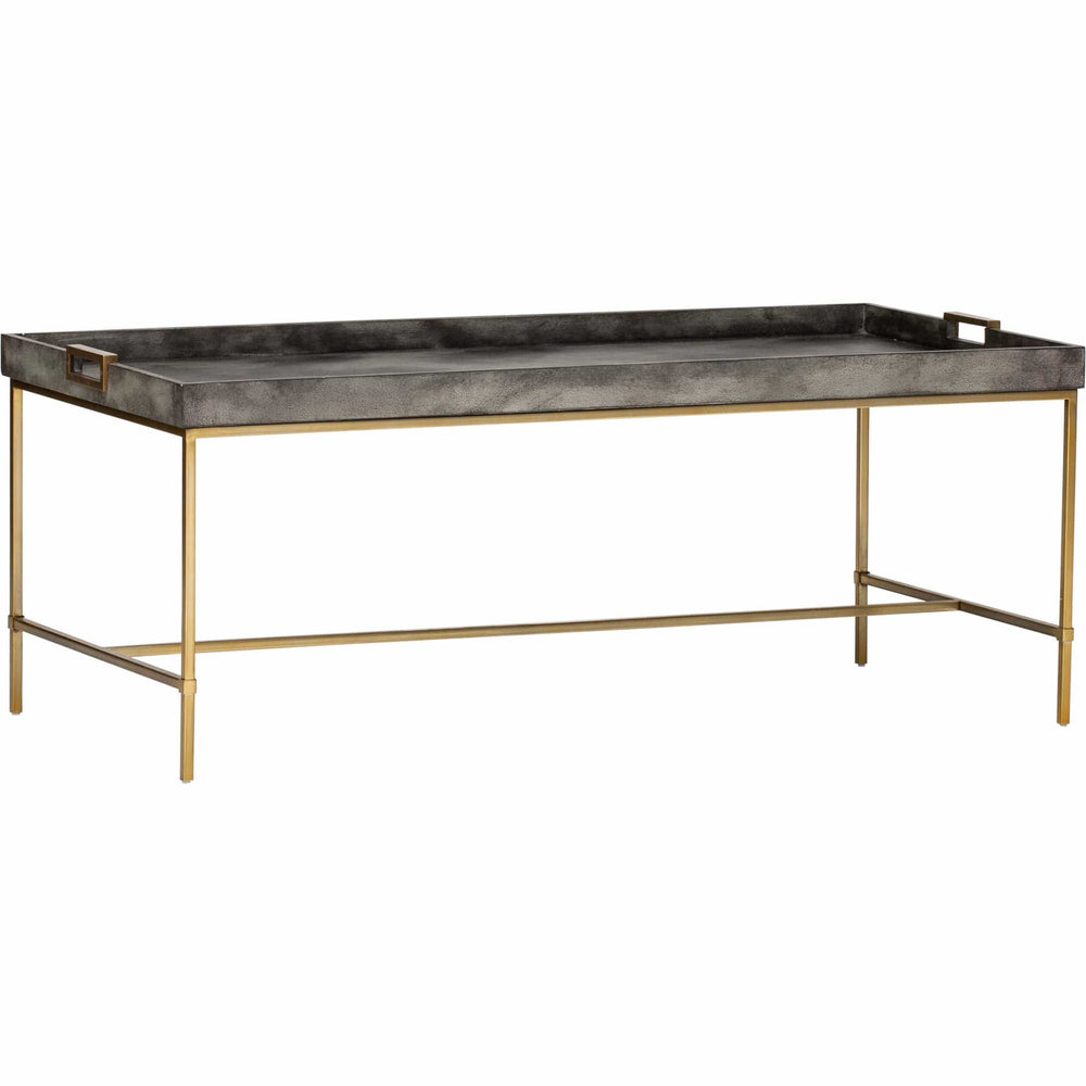 Levi Tray Coffee Table