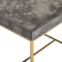 Levi Tray Side Table - Furniture - Accent Tables - High Fashion Home