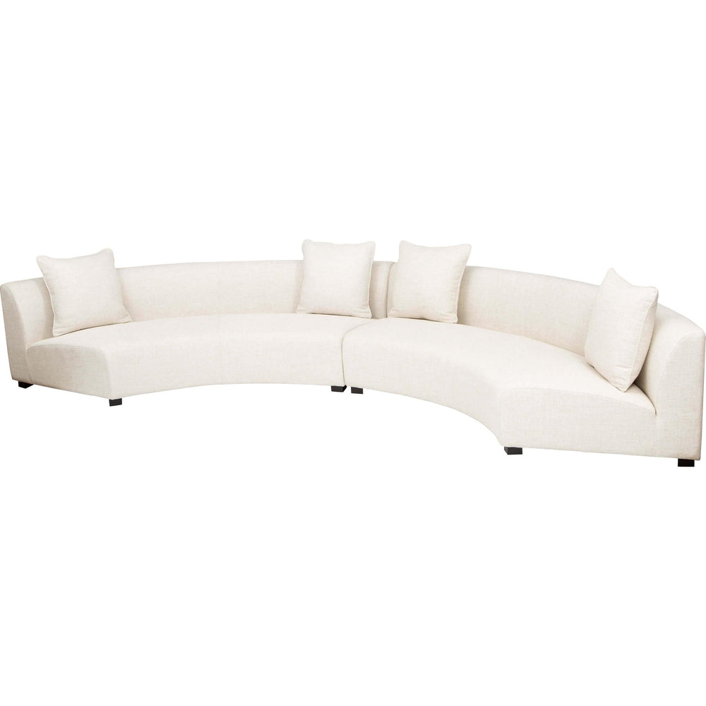 Liam Sectional, Dover Crescent - Furniture - Sofas - Sectionals