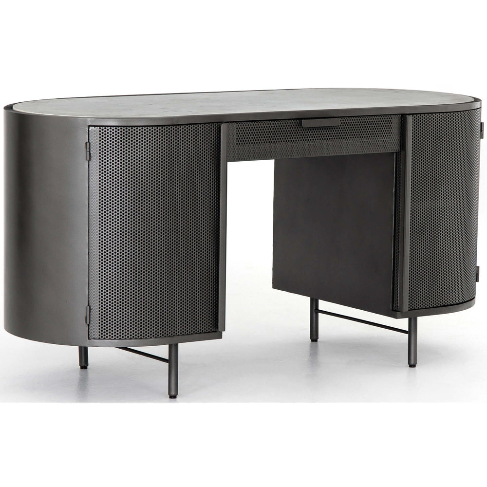 Libby Desk - Furniture - Office - High Fashion Home
