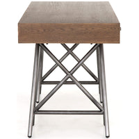 Lilith Desk - Furniture - Office - High Fashion Home