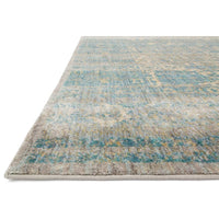 Loloi Rug Anastasia AF-10 Light Blue Mist - Rugs1 - High Fashion Home