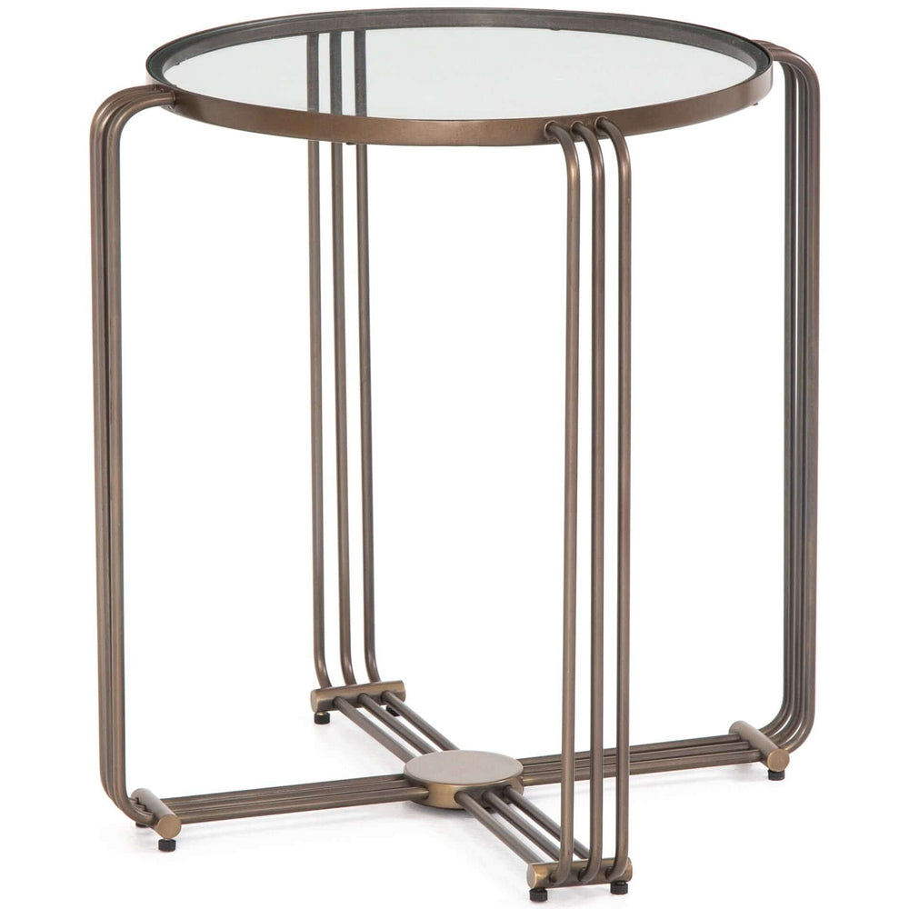 London End Table - Furniture - Accent Tables - High Fashion Home