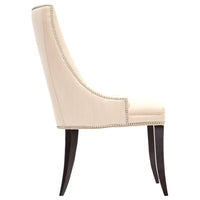Lorie Side Chair - Furniture - Dining - High Fashion Home