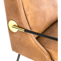 Lowell Chair - Furniture - Chairs - Leather