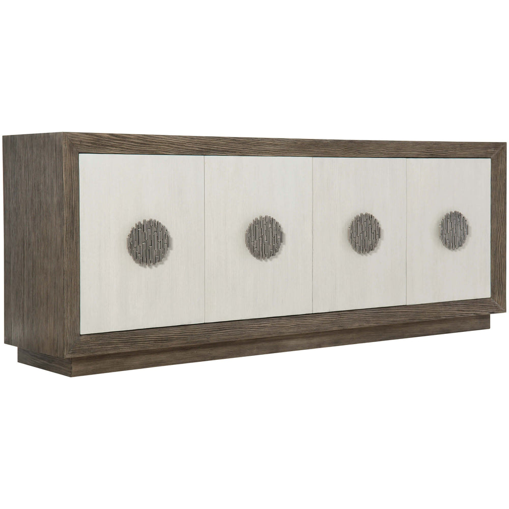 Luca Entertainment Credenza - Furniture - Storage - High Fashion Home