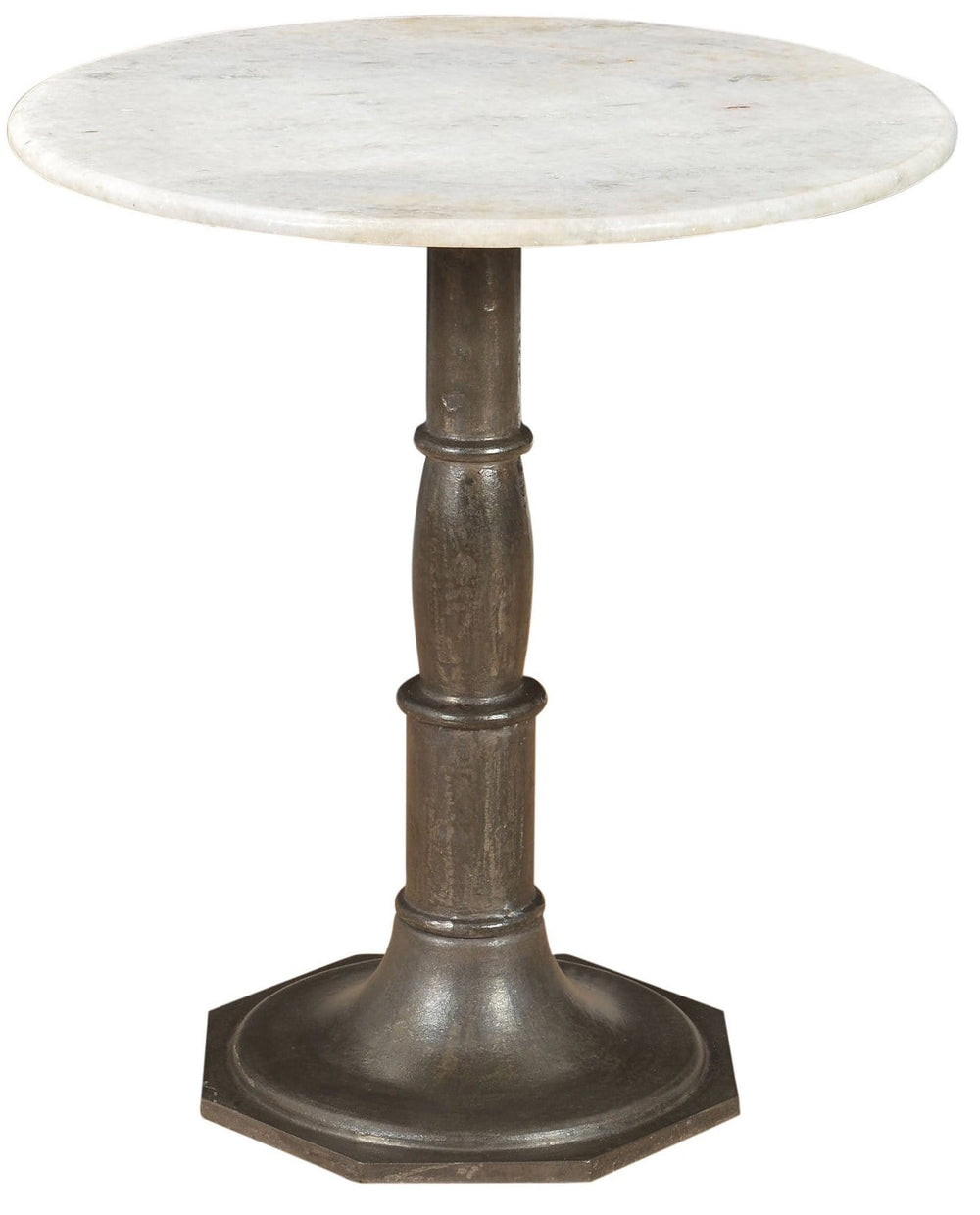 Lucy Side Table, Carbon Wash  - Furniture - Accent Tables - End Tables
