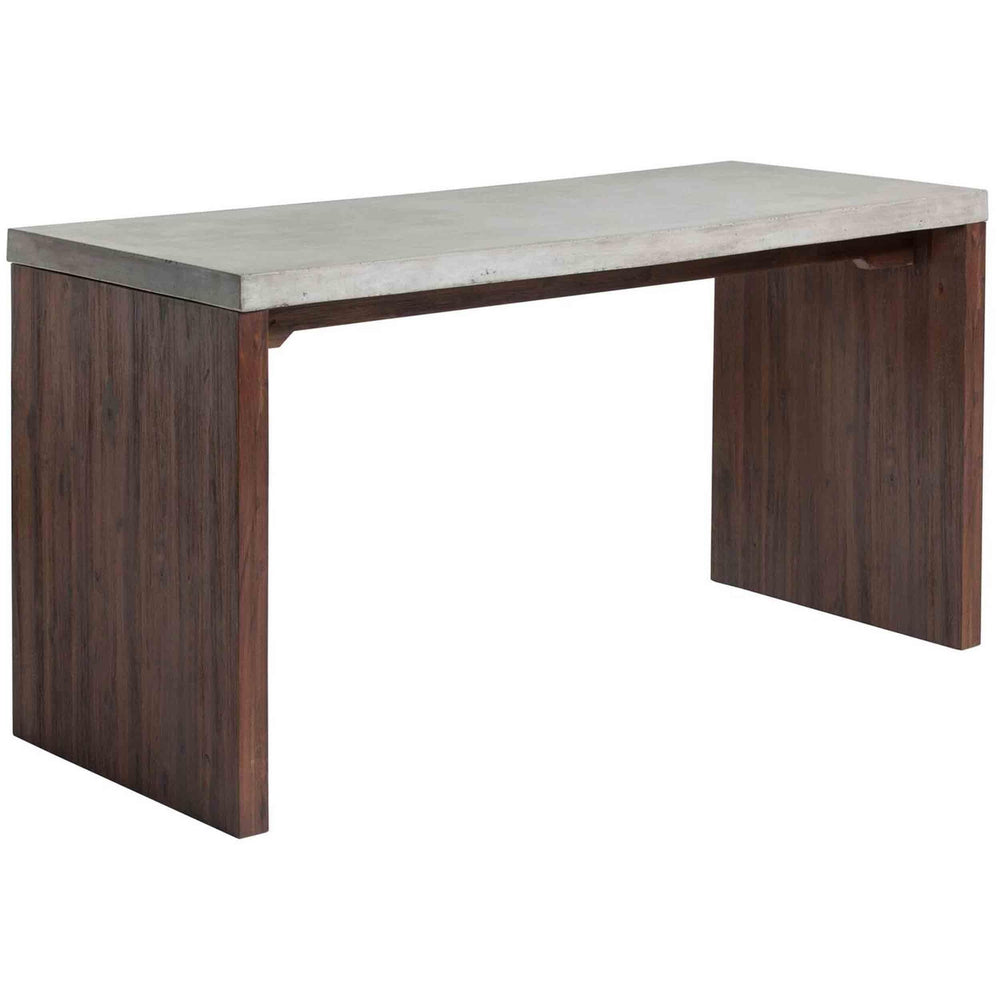 Madrid Desk - Furniture - Office - High Fashion Home