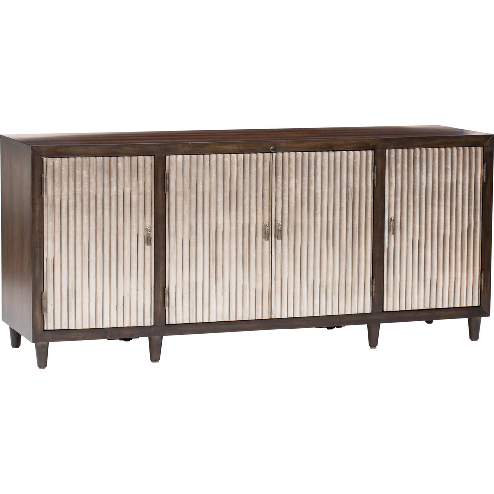 Manhattan Console - Furniture - Storage - Media
