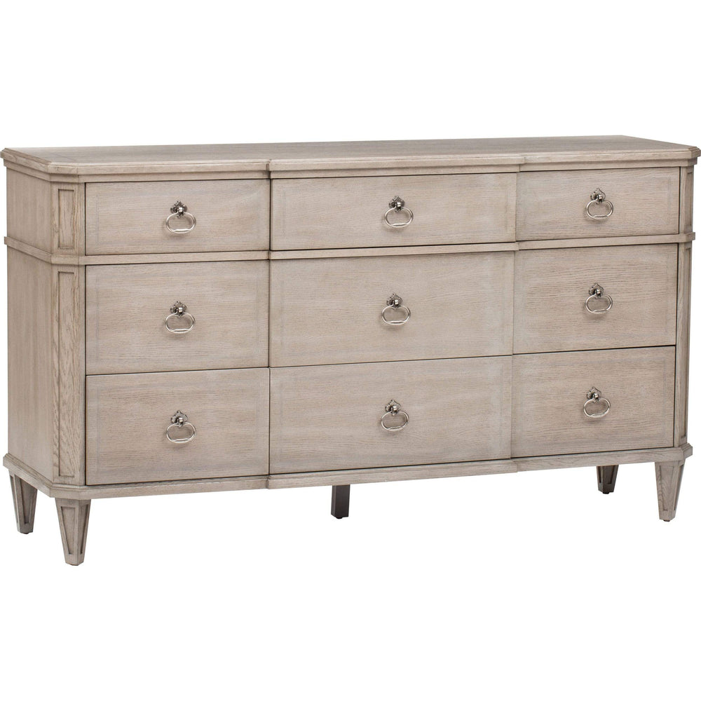 Marquesa Dresser - Furniture - Storage - High Fashion Home