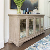Marquesa Buffet - Furniture - Storage - High Fashion Home