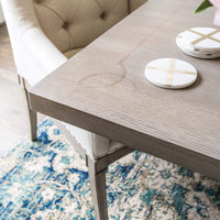 Marquesa Dining Table - Modern Furniture - Dining Table - High Fashion Home