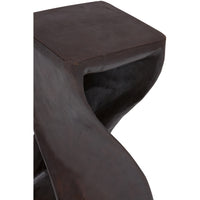 Marrone Spiral Table - Furniture - Accent Tables - End Tables