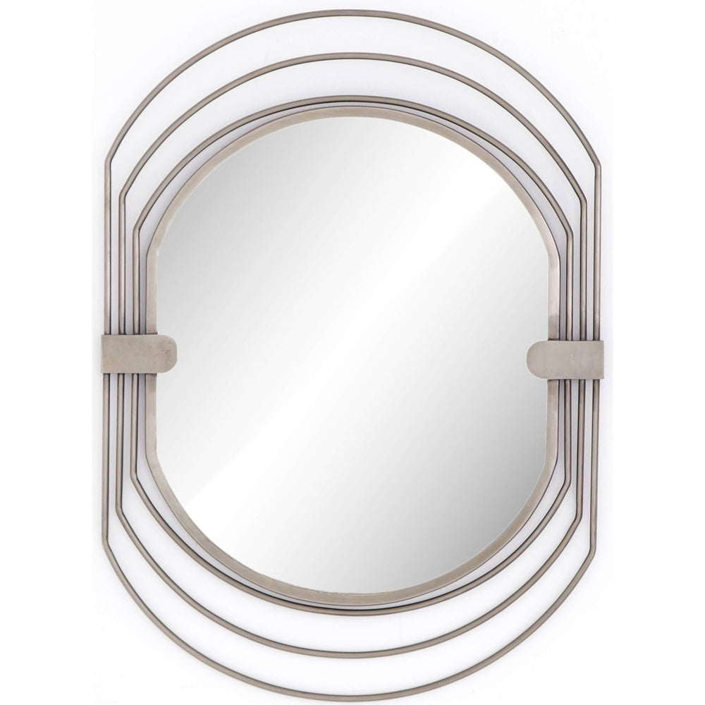 Marseille Mirror - Accessories - High Fashion Home