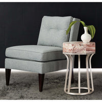 Mary End Table - Furniture - Accent Tables - End Tables