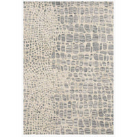 Loloi Rug Masai MAS-03, Silver Grey/Ivory - Rugs1 - High Fashion Home