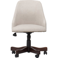 Maximus Office Chair - Furniture - Office - High Fashion Home