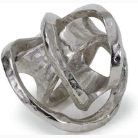 Metal Knot - Accessories - High Fashion Home