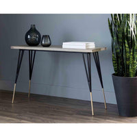 Midori Console Table - Furniture - Sunpan
