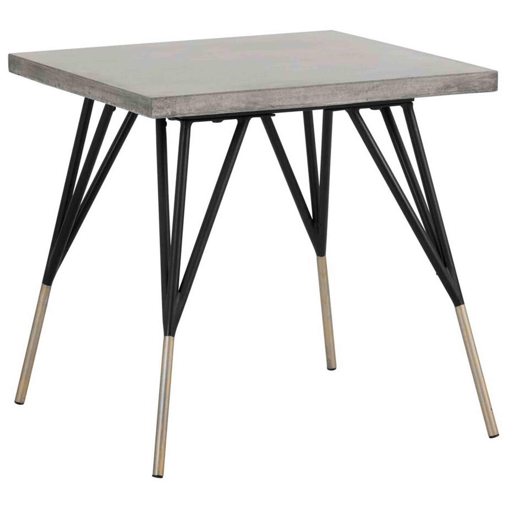 Midori Side Table - Furniture - Accent Tables - High Fashion Home
