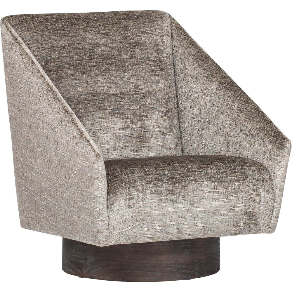 Milano Swivel Chair, 1050-020