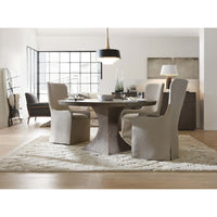 Miramar Aventura Greco Round Dining Table - Furniture - Dining - Dining Tables