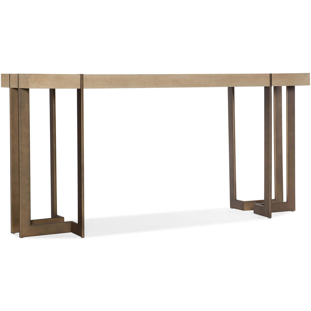Miramar Point Reyes Max Console Table - Furniture - Accent Tables - High Fashion Home