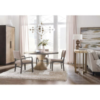 Miramar Point Reyes Sandro Side Chair - Furniture - Dining - High Fashion Home