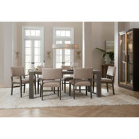 Miramar Point Reyes Umberto Dining Table - Modern Furniture - Dining Table - High Fashion Home