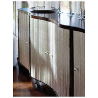 Miramont Buffet, Silver Sand - Furniture - Storage - High Fashion Home