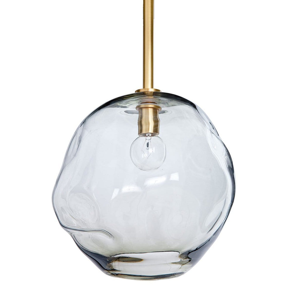 Molten Pendant - Lighting - High Fashion Home