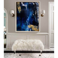 Sapphire Gild Framed - Accessories - High Fashion Home