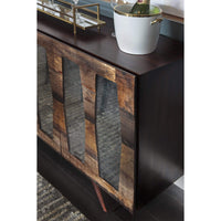 Morgan Console - Furniture - Storage - Living Room