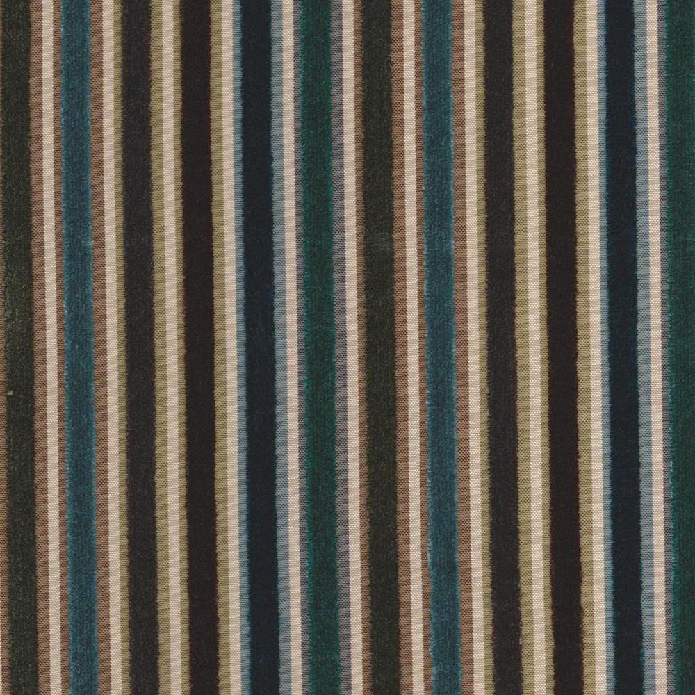 Myriad Teal Velvet - Fabrics - High Fashion Home