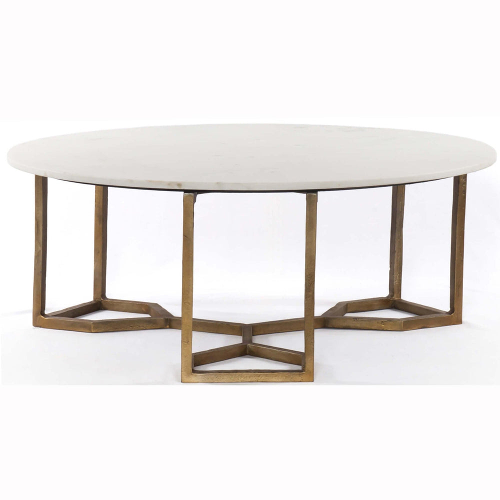 Naomi Coffee Table - Furniture - Accent Tables - Coffee Tables