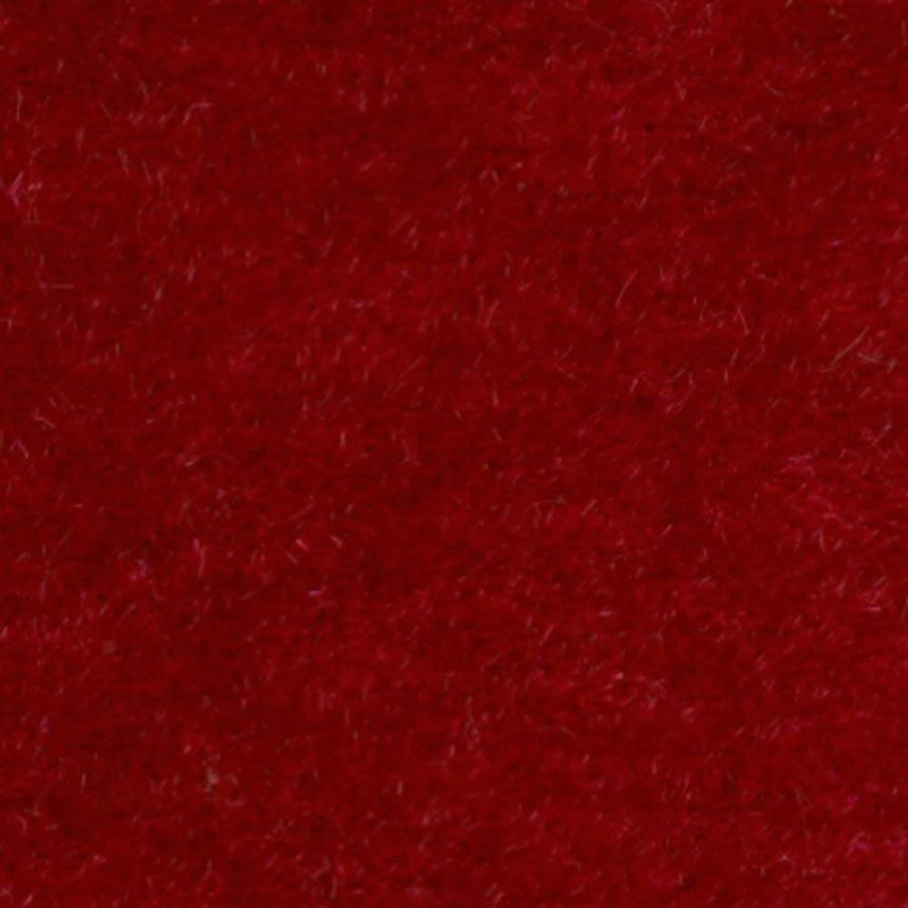 Nevada Mohair, Scarlet - Fabrics - High Fashion Home