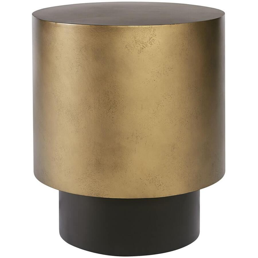 Bernaby End Table - Furniture - Accent Tables - High Fashion Home