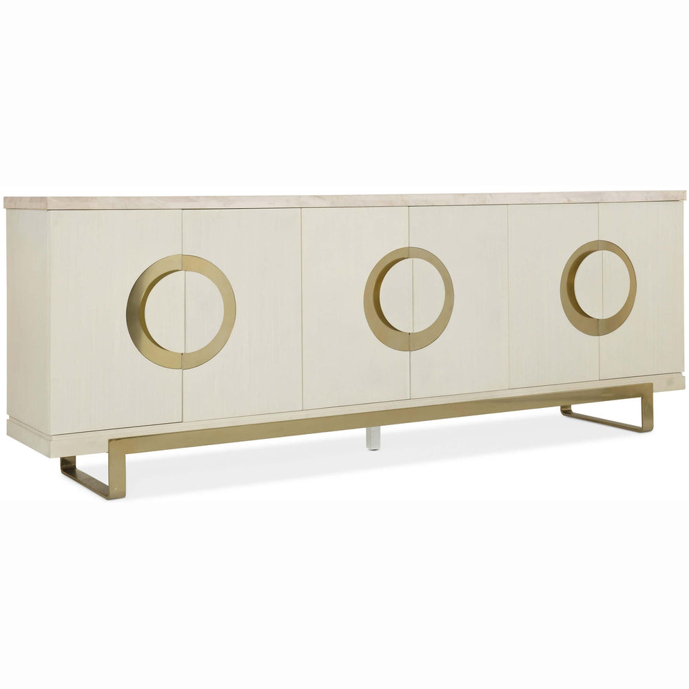 Noelle Credenza - Furniture - Storage - High Fashion Home