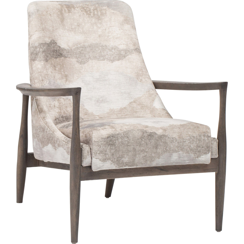 Noland Chair - Modern Furniture - Accent Chairs - High Fashion Home