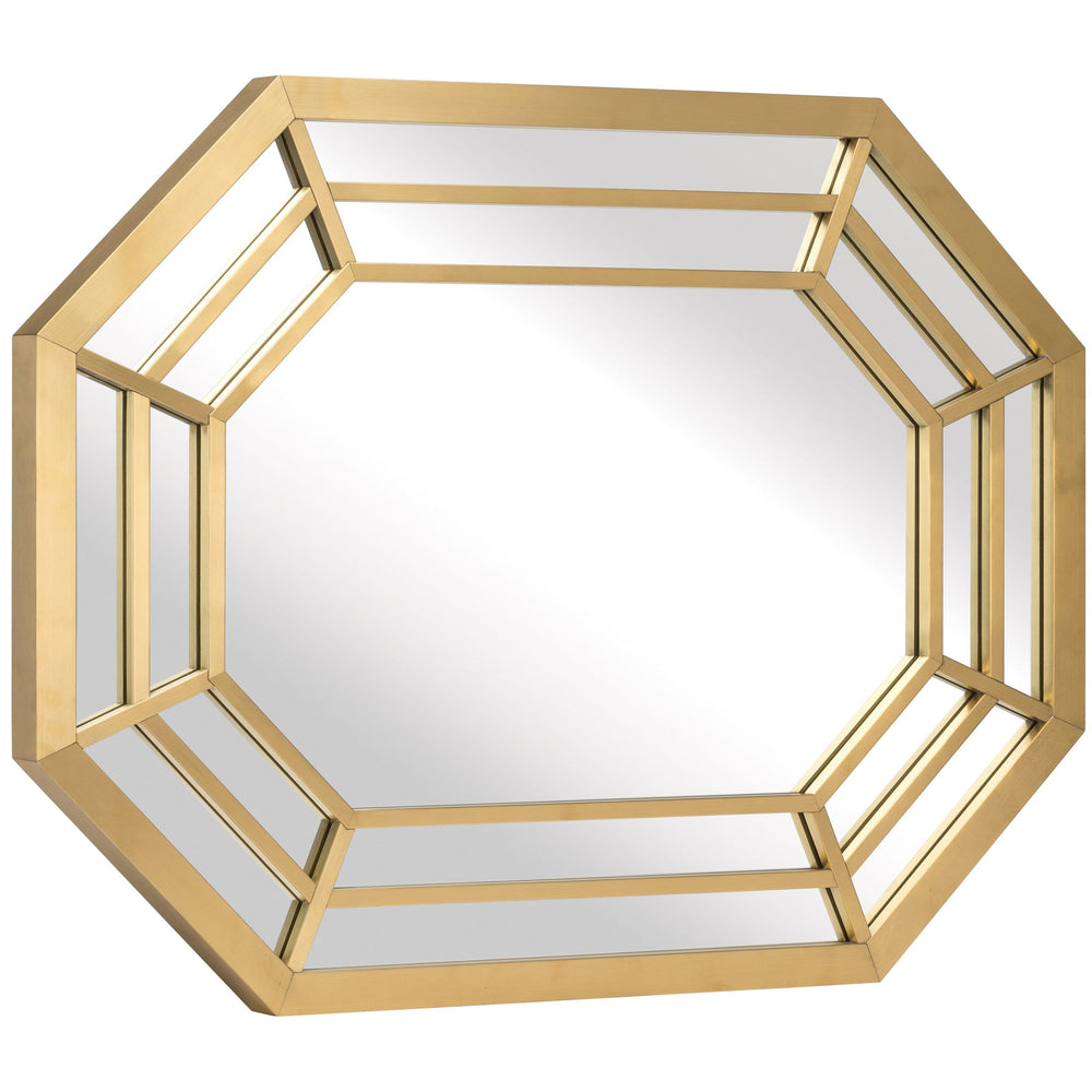 Octavia Mirror - Accessories - High Fashion Home